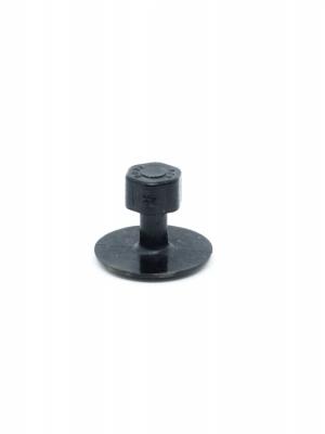 Adaptér vytahovací černý pr. 22mm