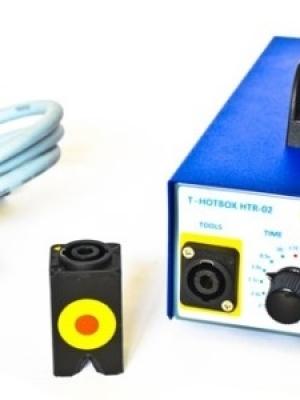 Betag Indukční zařízení T-Hotbox PDR